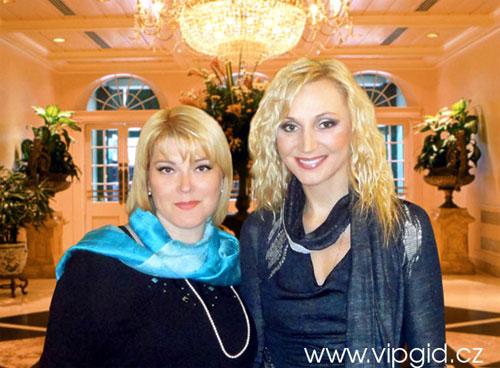 Кристина Орбакайте - Звезда современной эстрады, актриса театра и кино