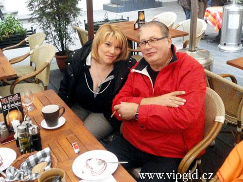 Смирницкий Валентин Георгиевич – народный артист России, советский и российский актер театра и кино